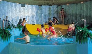 Piscina wellness acquafun san candido alta pusteria - Residence a san candido con piscina ...