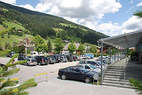 Alpin erlebnisbad acquafun innichen hochpustertal s dtirol - Residence a san candido con piscina ...